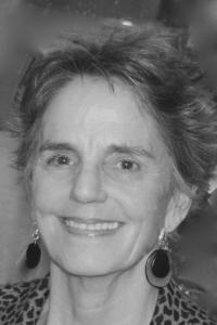 Photograph of Diane Mondor